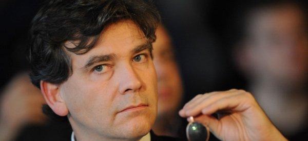 """Jean-Marc Ayrault : réaffirme toute sa """"confiance"""" à Arnaud Montebourg"""