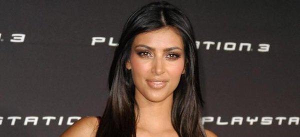 Kim Kardashian : La bimbo attend un enfant de Kanye West