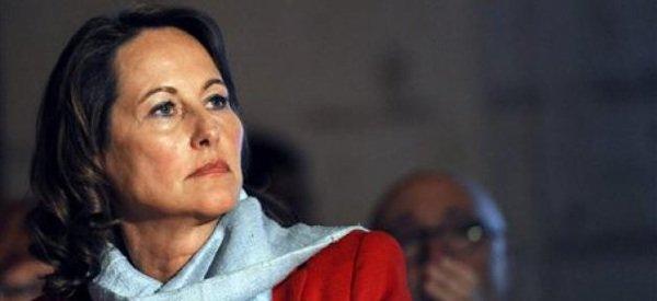 """Jean-Christophe Cambadélis : Ségolène Royal """"peut être utile"""" au gouvernement"""