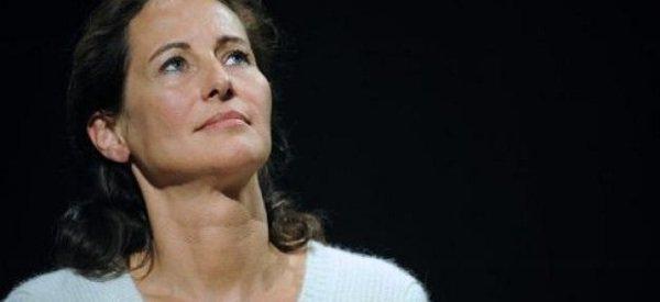 """Ségolène Royal: """"On m'avait proposé d'être Garde des Sceaux"""""""