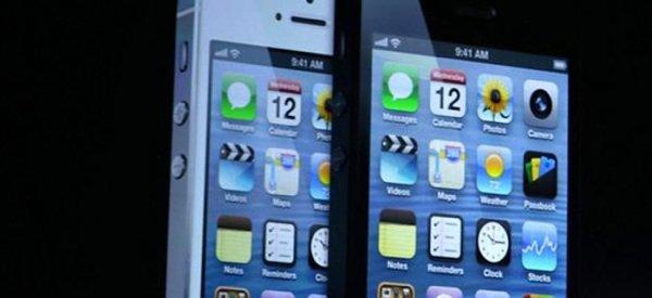 Appel : La marque à la pomme préparerait en secret un iPhone à bas prix avec un nouveau design pour mi-2013