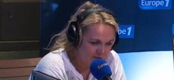 """Valérie Damidot: """"Mon hebdo va sans doute s'arrêter... Je ne sais pas si je reste sur M6"""