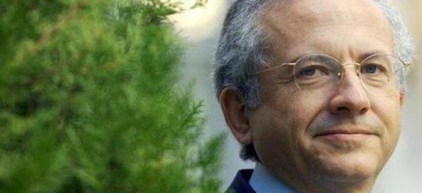 Olivier Schrameck : L'ancien directeur de cabinet de Lionel Jospin à Matignon a été nommé président du Conseil supérieur de l'audiovisuel