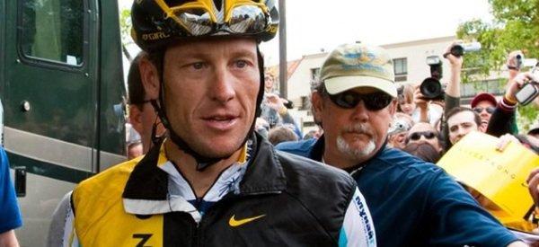 Lance Armstrong doit rendre sa médaille de bronze acquise aux Jeux Olympiques de 2000