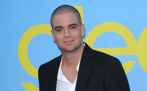 "Mark Salling : Le héro de ""Glee"" accusé d'agression sexuelle"