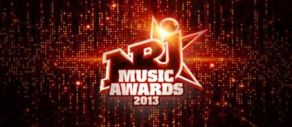 NRJ MUSIC AWARD : Redécouvrez le noms de tout les gagnants + l'ensemble de mes twettes sur cette soirée