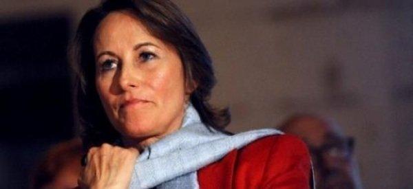 Ségolène Royal : Elle est jurée du Prix de La Closerie des Lilas !