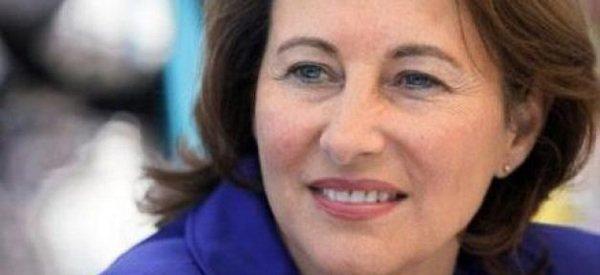 Ségolène Royal: Elle décline la proposition de faire partie du jury du Prix de La Closerie des Lilas