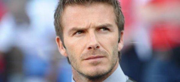 David Beckham: Il va signer au PSG, l'Avenue Montaigne prépare déjà le tapis rouge pour Posh