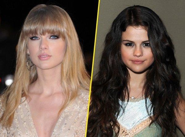 Taylor Swift: Elle veut que Selena Gomez coupe les ponts avec Justin Bieber !