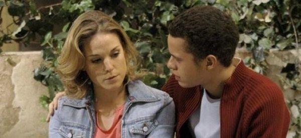 Plus belle la vie: Ambroise Michel et Aurélie Vaneck, alias Rudy et Ninon, vont quitter la série