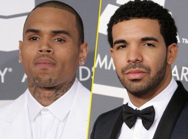 Chris Brown & Dracke: Ils vont se battre au tribunal