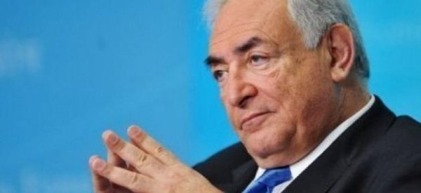 DSK: Traité de mi-homme mi-cochon il s'insurge et le fait savoir