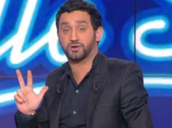Cyril Hanouna: En direct dans #TPMP il clash la programmation musical de la Nouvelle Star