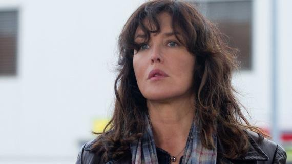 Isabelle Adjani: La star renonce à jouer Anne Sinclair dans le film d'Abel Ferrara sur DSK