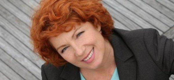 Véronique Genest: L'actrice est candidate suppléante à l'Assemblée nationale