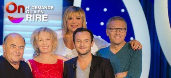 """Véronique Genest: Elle rejoint le jury de """"On n'demande qu'à en rire"""" sur France 2"""