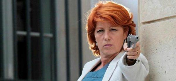 """Véronique Genest: France 2 la recal du jury de """"on n'demande qu'à en rire"""" en raison de son engagement politique"""