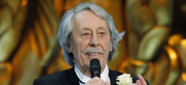 "Jean Rochefort: Il clash Mimie Mathy ""Elle assassine nos contemporains"""
