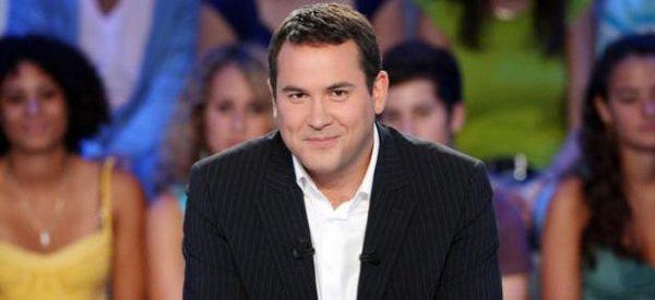 """Bruce Toussaint: """"Aucune négociation avec Canal Plus"""""""