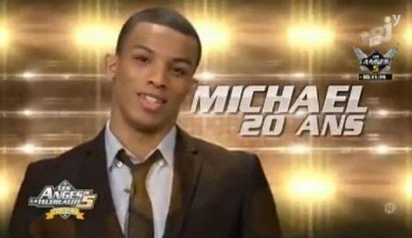 """""""Les Anges 5"""": Mickaël aurait bien été exclu pour violence!"""