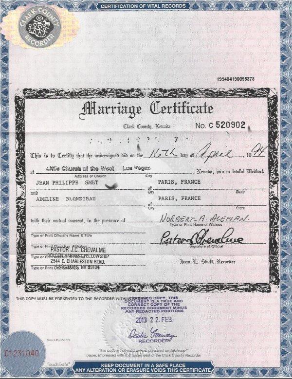 - Photos-  Johnny Hallyday: Est il toujours mariés à Adeline Blondieau aux Etats-Unis ?