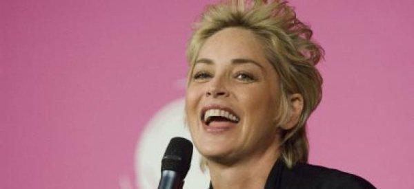 Sharon Stone: Une ancienne nounou de ses enfants porte plainte pour licenciement abusif