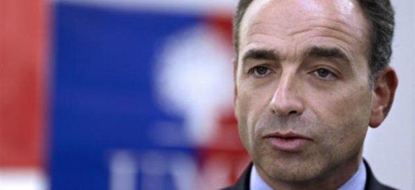 Jean-François Copé : Il fait condamner un internaute qui l'a insulté sur Twitter