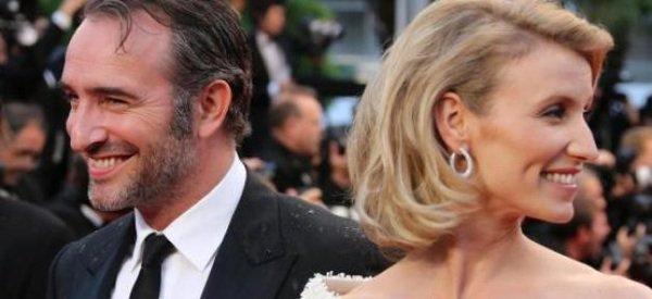 """Jean Dujardin & Alexandra Lamy: Le couple démentent sa séparation et va porter plainte contre """" voici"""" et """" public"""""""
