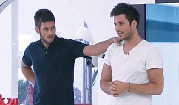 Zarko & Zelko/ Les jumeaux de Secret Story vont rentrer dans le Big Brother Serbe.