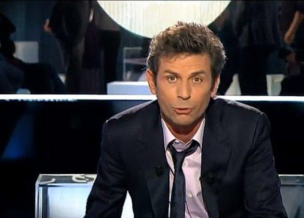 Frédéric Taddeï: Ce soir ( ou jamais) réalise son meilleur taux d'audience depuis son arrivée sur France 2