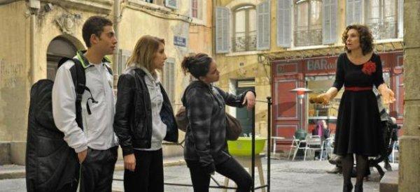 """""""Plus belle la vie"""": France 3 prépare un épisode musical pour la fête de la musique le 21 juin"""