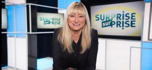 Christine Bravo: L'animatrice a tournée un pilote pour un jeu de mi journée sur France 2