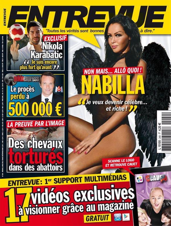 Nabilla: Découvrez sa photo avec Kim Kardashian