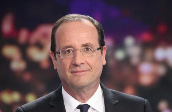 François Hollande: 7,56 millions de téléspectateurs devant l'intervention du Président de la République  hier soir sur France 2