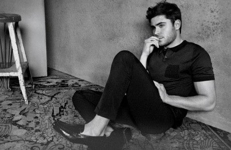 - Photos- Zac Efron: Découvrez son shooting sexy pour un magazine US