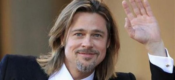 Brad Pitt: Il est le numéro 1 mondial des visages de l'industrie des cosmétiques!