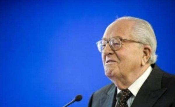 Jean Marie Le Pen: Un compte en Suisse aurait été ouvert en son nom en 1981 selon Mediapart