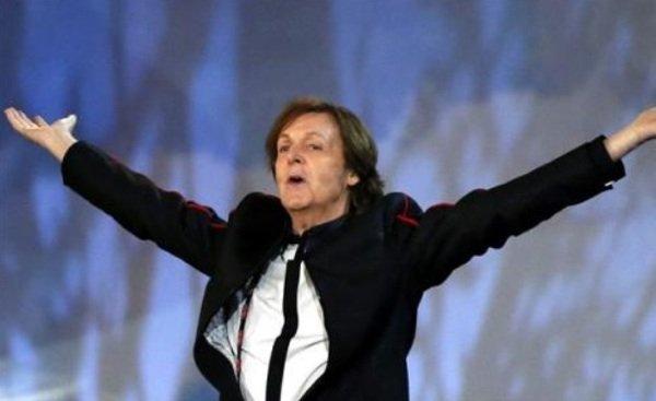 Paul McCartney : Il est le musicien le plus riche du Royaume-Uni et d'Irlande pour la 25e année consécutive
