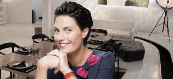 Alessandra Sublet: Elle quitte France5 pour France2
