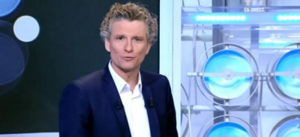 Denis Brogniart: Après le double drame de Koh-Lanta il fera son retour à l'antenne dimanche 21 avril