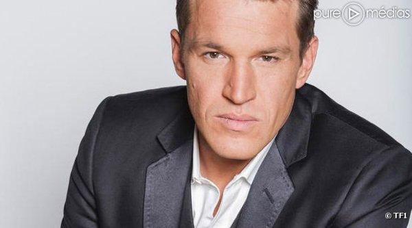 Benjamin Castaldi: Il n'est plus en CDI sur TF1