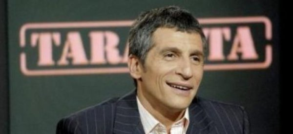 """Nagui: France2 pourrait supprimer """"Taratata"""" pour faire des économies"""