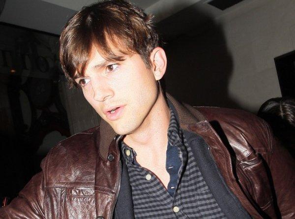 Ashton Kutcher: Mêlé à une bagarre dans un festival de musique country