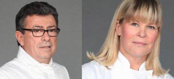 Ghislaine Arabian et Christian Constant: Ils sont  furieux contre le tweet qui révèle le nom du gagnant de Top Chef