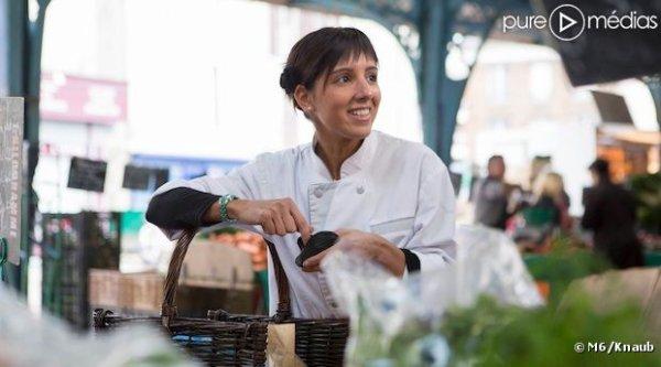 Top Chef: C'est bien Naoëlle D'Hainaut la grande gagnante