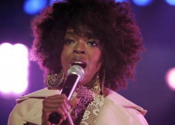 Lauryn Hill: La star du rap condamnée à 3 mois de prison pour fraude fiscale