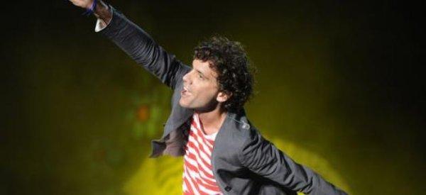 Mika: Il sera la tête d'affiche d'un concert gratuit le 21 mai à Paris pour célébrer la loi sur le mariage homosexuel