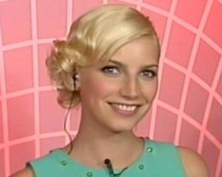 Nadège Lacroix: La gagnante de SS6 va co- animer l'after de cette septième saison
