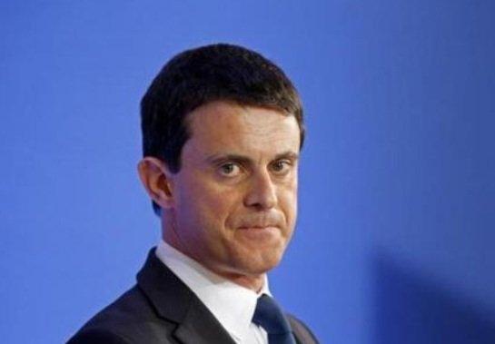 Manuel Valls: Ce lundi, i>Télé proposera une journée spéciale avec le ministre de l'Intérieur